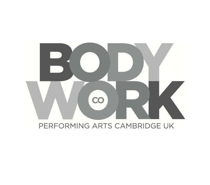 Bodywork Company Performing Arts Cambridge UK