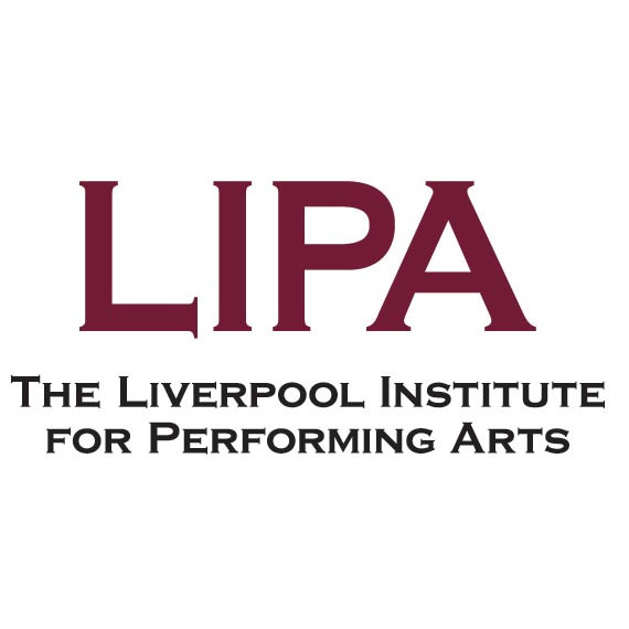 LIPA - Liverpool Institute for Performing Arts