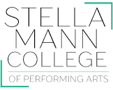 Stella Mann College of Performing Arts