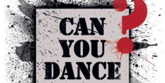 Can You Dance? Greater London Convention