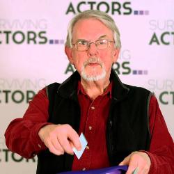"Brian Astbury ""A unique figure in British theatre"""